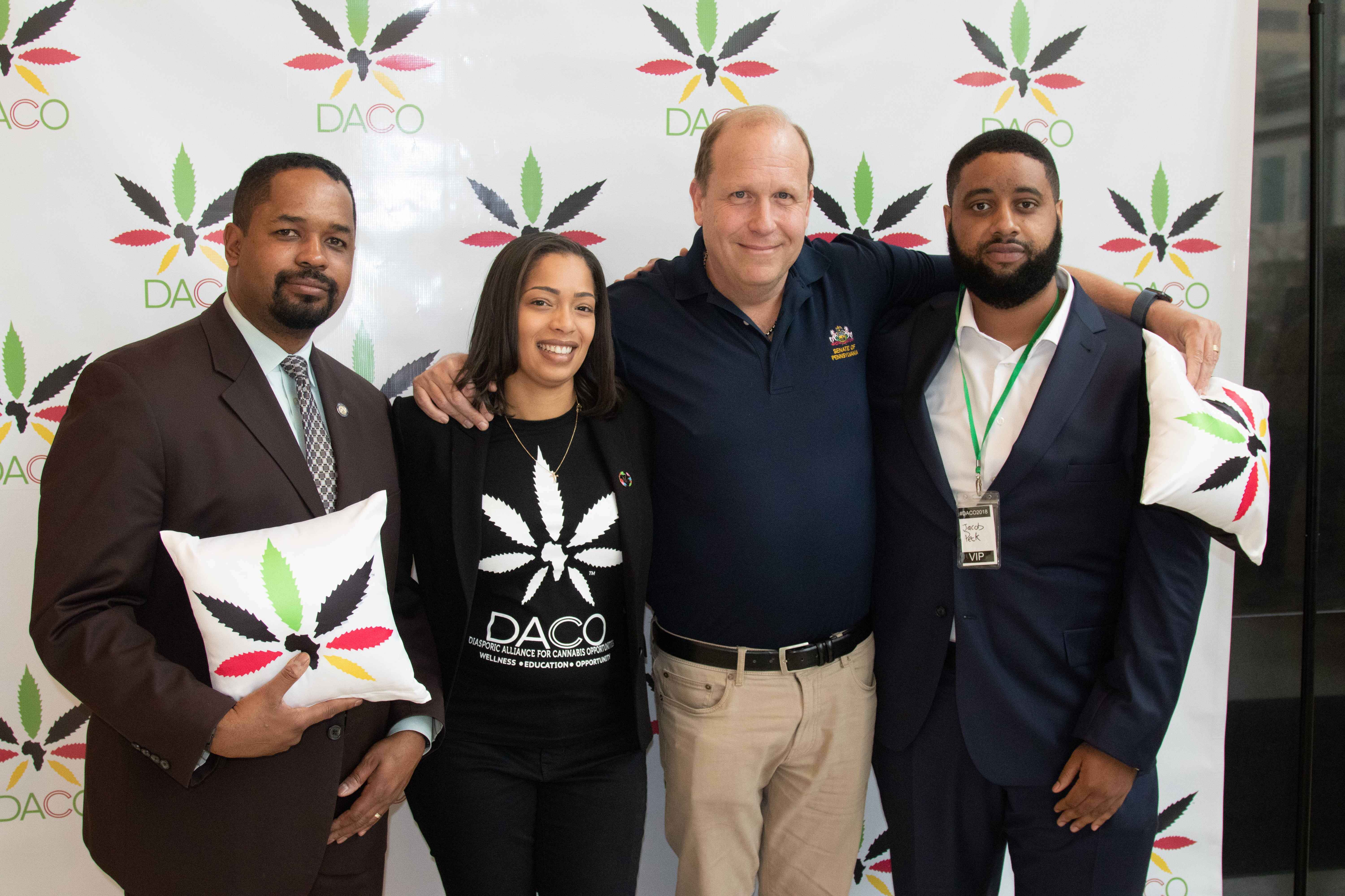 Cannabis Opportunity Conference