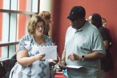 Diversity & Inclusion Fair 2018 :: September 28, 2018