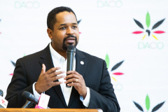September 27-28, 2019: PA Senator Sharif Street, 3rd District joined the Diasporic Alliance for Cannabis Opportunities (DACO) to host a two-day conference on the emerging opportunities in the Cannabis Industry for marginalized communities.