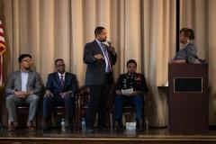 Community Meeting :: April 3, 2019