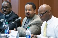 Criminal Justice Reform Hearing :: April 23, 2019