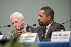 Criminal Justice Roundtable :: November 13, 2017