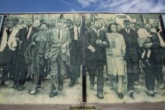 MLK Center Tour :: March 15, 2019