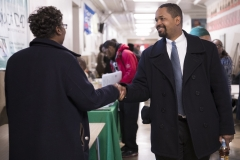 """Pathways to Pardons"" Opportunity Fair :: February 13, 2017"
