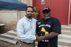 SB 942 Rally :: August 4, 2018