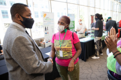 September 24, 2021: Senator Sharif Street, in conjunction with the Diasporic Alliance for Cannabis Opportunities (DACO), hosted the 4th Annual Cannabis Opportunities Conference, a two-day event, in conjunction with Black Cannabis Week (September 19 to 26), emphasizing social equity, wellness, veterans and patients' needs, expungement, careers, and education.