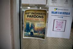 August 17, 2021: Senator Sharif Street Hosts a Pathway to Pardons event.
