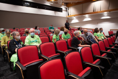 August 4, 2021: Pennsylvania Congressional Redistricting Hearing