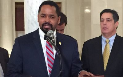 Sen. Street Comments on Governor's Budget Address