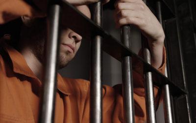 Sens. Street and Greenleaf to Host Discussion on Criminal Justice Reform
