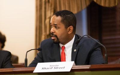 Joint State Legislative Hearing at SCI-Dallas focuses on Prison Reform