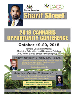 Cannabis Conference 2018