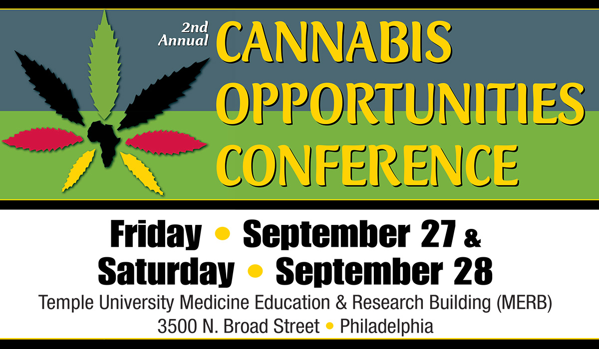 2019 Cannabis Opportunity Conference