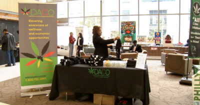 2018 Cannabis Opportunities Conference