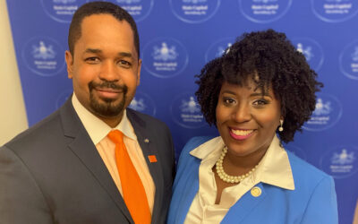 Sen. Street & Rep. McClinton Vow to Fight PA Commission on Sentencing's Risk-Assessment Tool