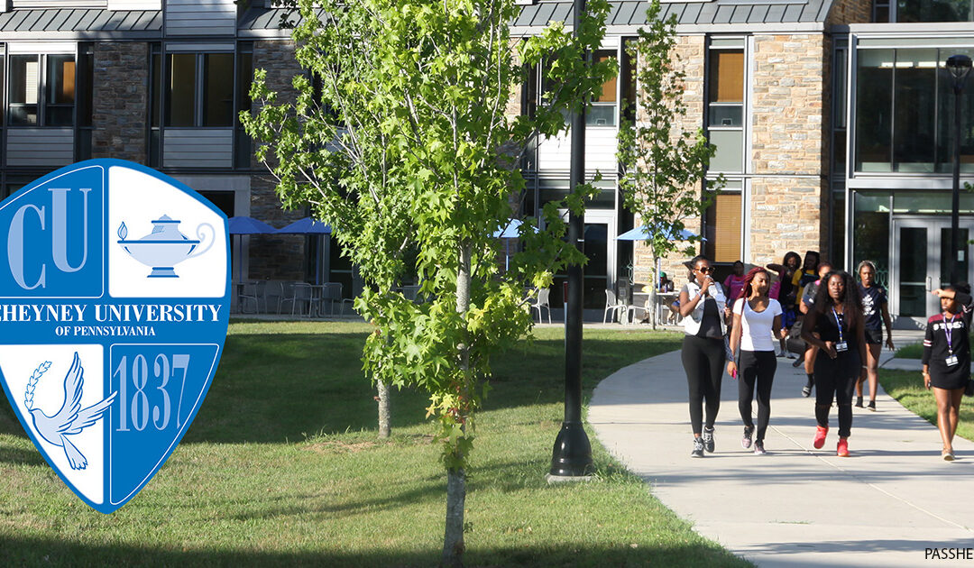 Senator Street Pleased at Cheyney's Resurgence, in the wake of significant changes.