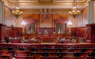 Senator Street and Senate Democrats Applaud PA Supreme Court Decision to Halt Evictions/Foreclosures Amid COVID-19 Pandemic