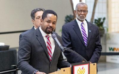 Senators Street & Haywood Secure $175 M Housing ReliefPackage in PA Budget