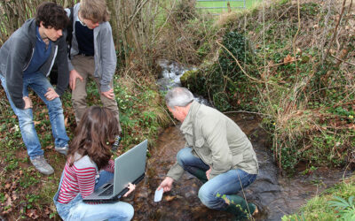 DEP Offers $400,000 in Grants for Environmental Education Projects, Free Webinar on How to Apply
