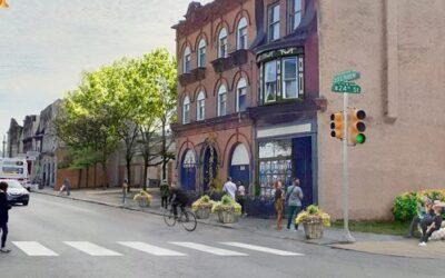 Senator Sharif Street Announces $200K in Blight and Community Revitalization Grants