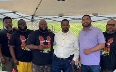 Pennsylvania State Sen. Sharif Street Commends Passage of Juneteenth Federal Holiday