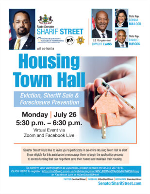 Housing Town Hall