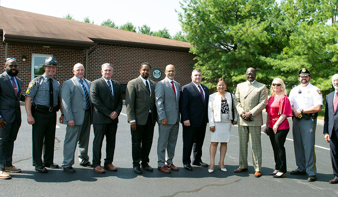 Wolf Administration Announces New Law Enforcement Reform Tool to Enhance Hiring Practices